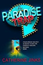 The Paradise Trap by Catherine Jinks (Paperback, 2011) Teens! New Book