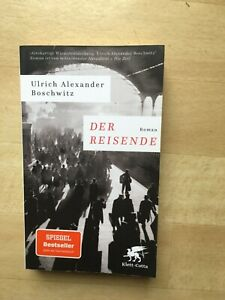 Der Reisende von Ulrich Alexander Boschwitz (2019, Taschenbuch)