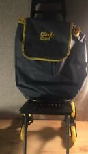 Climb Cart Stair Climbing Folding Utility Trolley as Seen on TV