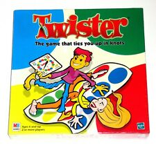 MB MILTON BRADLEY Twister - The Game that Ties you up in Knots 6+ yrs B/NEW