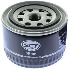 Original SCT Ölfilter SM 101 Oil Filter