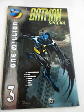 1x Dino Comic - Batman Special - One Million 3 - TOP