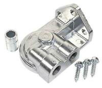 Empi 00-9245-0 Oil Filter Adapter w/Nipple, Ports Right
