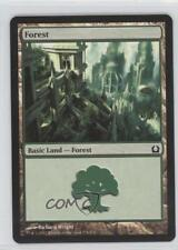 2012 Magic: The Gathering - Return to Ravnica Booster Pack Base #274 Forest 0a1