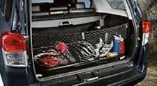NEW OEM 2010 - 2017 TOYOTA 4RUNNER CARGO NET WITH 3RD ROW SEAT