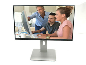 """Dell P2419HC 24"""" 1920x1080 IPS LED LCD Monitor W/ Stands & Cables"""