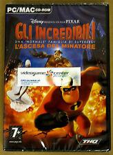 Videogame - Gli Incredibili - L'Ascesa del Minatore - PC