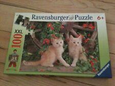 Ravensburger 100 Piece Puzzle Pretty Kitties