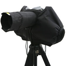 Pro Camera PROTECT COVER 200mm Lens Bag Soundproof Padded Rain Snow Cold Winter