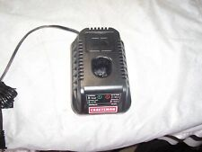 used craftsman 19.2 lithium charger