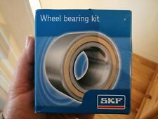 Nissan X-Trail 2006 bearing kit SKF, rear left right, brand new.