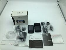 BlackBerry Storm 2 9550 Black Smartphone Verizon AS-IS
