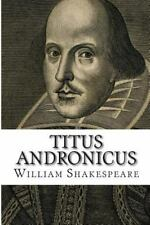Titus Andronicus by William Shakespeare (2014, Paperback)