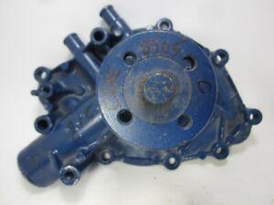 62-67 Ford Mercury 260 289 Rebuilt Remanufactured Water Pump C5AE-8505-C