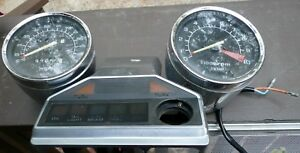 Honda    Instrument Cluster Gauges