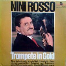 Nini Rosso Trompete in Gold  [LP]