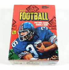1980 Topps Football Singles You Pick Complete Your Set - Rookies, Stars, Commons