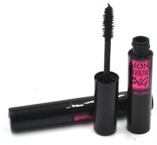 Lancome Monsieur Big High Volume Mascara Black Full Size 0.33 oz Read Info