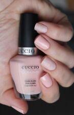 Esmaltes de uñas rosas Cuccio