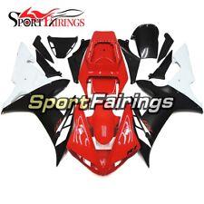 Body Work for Yamaha YZF R1 2002 2003 Fairings YZF1000 02 03 Red Black White