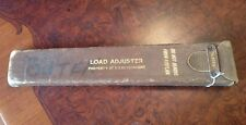 World War 2 Load Adjuster Case, 407th AREFS, Property of U.S. Government