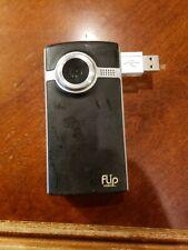 FLIP VIDEO CAMERA 1GB MODEL F230B *TESTED*