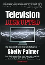 Television Disrupted: The Transition from Network