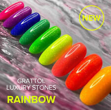 Grattol Rainbow NEW!!! Gel Polish