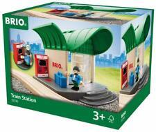 Brio Train Station 33745