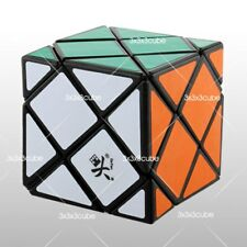 New DaYan Four Cube Black version Four 4-Axis Dayan Magic Cube Twist puzzle