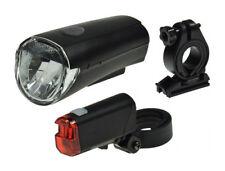 ChiliTec CFL 30 Fahrrad LED Beleuchtungsset 22126