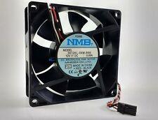 NEW Dell Dimension 4600 F0995 FAN NMB 3612KL 04W B66
