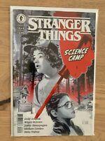 Stranger Things Science Camp #2 (Of 4) Dark Horse Comics