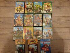 Kinder DVD Sammlung 15 DVDs Walt Disney;Dreamworks