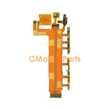 Power Volume Button Camera Switch Flex Replacement Part for Sony Xperia Z3 D6603