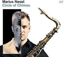 Marius Neset : Circle of Chimes CD (2017) ***NEW***