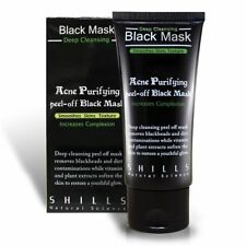 Purifying Black Mask Peel-off Facial Blackhead Remover Cleansing