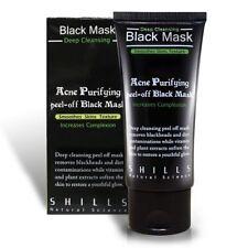 SHILLS Blackhead Remover Charcoal Mask Peel off 50ml