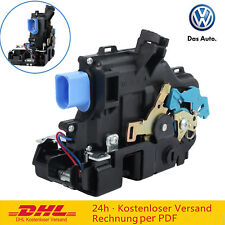 Stellmotor Türschloss für VW Golf Hinten Rechts Zentralverriegelung ZV Schalter