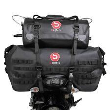 Motorrad Hecktasche Set SX70 + XF30 für Honda Africa Twin CRF 1000 L