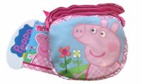 Peppa Pig Sling Strap Shoulder Purse - A great gift for the Peppa fan - NEW