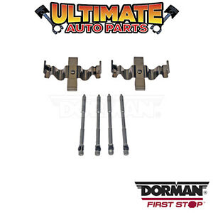 Dorman: HW13715 - Disc Brake Hardware Kit