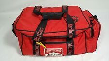 Vintage Marlboro Adventure Team Lizard Rock Gym Bag