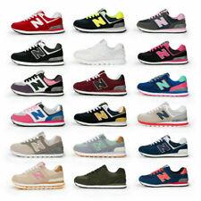 New Balance 574 Herren Damen Laufenschuhe Freizeit Sportschuhe Sneaker GR 36-47