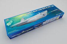 1/48 Trumpeter German Navy DKM U Boat Type VIIC `U-552` #06801