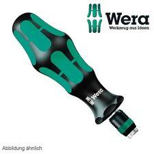 """Wera Bit-Handhalter Rapidaptor Bithalter 1/4"""" x 90 mm 813 R"""