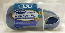 Dr. Scholl's Custom Fit Orthotic Inserts, CF 330 FREE SHIPPING!
