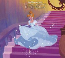 DISNEY - CINDERELLA...THE LEGACY COLLECTION: 2CD ALBUM SET (July 10th 2015)