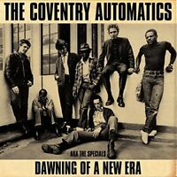 Coventry Automatics Aka The Specials - Dawning Of A New Era [CD]