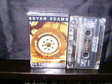 1st Edition Album Music Cassettes